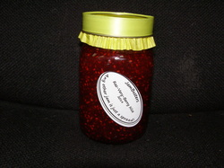 Photo of Raz-Very-Berry Nice Jam